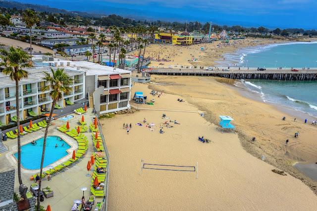 Hotéis bons e baratos em Santa Cruz