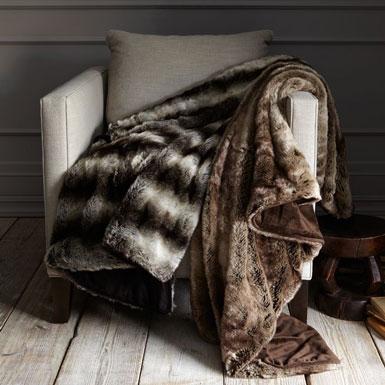 Belle Maison Trend Spotting Faux Fur