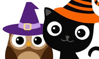 Funny Halloween Clipart Photos