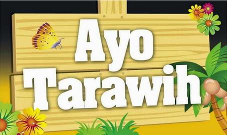 adalah salat sunnat yang dilakukan khusus hanya pada bulan ramadan Doa Setelah Shalat Tarawih