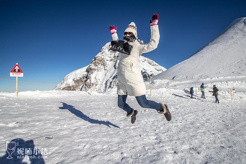 【瑞士自助旅行】少女峰景點旅遊指南。輕鬆征服歐洲之巔