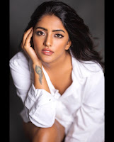 Eesha Rebba Sizzling Photoshoot HeyAndhra.com