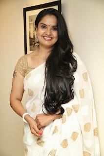 Pragathi Character Artist Actress Pragathi Latest Photos Tolly