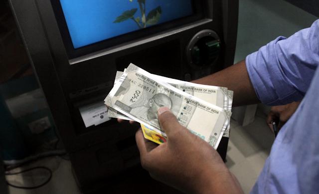 अगर ATM से नकली नोट निकले तो क्या करें