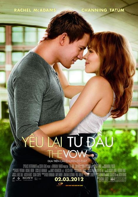 Xem Phim Yêu Lại Từ Đầu 2012