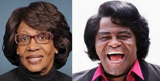 O'Reilly Mocks Dem Maxine Waters For Wearing 'James Brown Wig'
