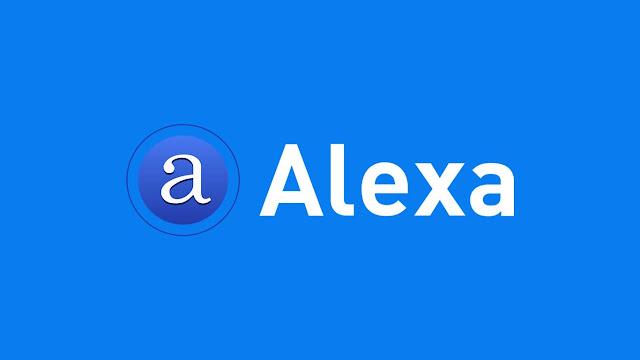 Pengertian Alexa Rank dan Manfaatnya
