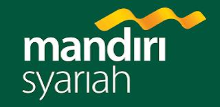 Vektor Logo Bank Syariah Mandiri 1