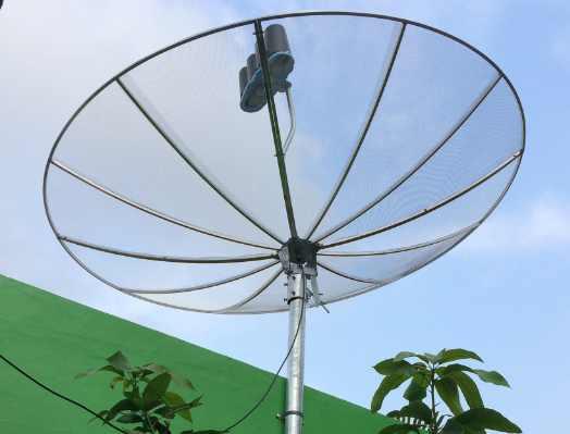 Harga Parabola Kendal, Kaliwungu