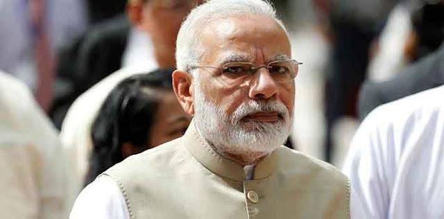 प्रधानमंत्री मोदी का प्रयागराज और रायबरेली का आज एक दिवसीय दौरा
