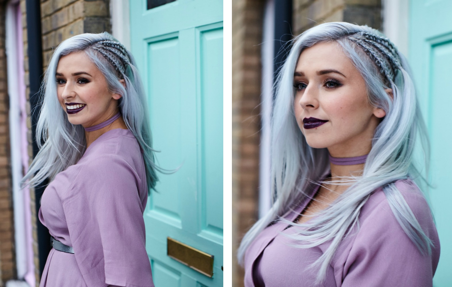 LIVE COLOUR SILVER HAIR HOME DYE