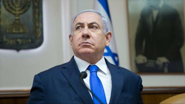 Netanyahu ordena construir 840 viviendas ilegales en Cisjordania