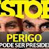 BOLSOFOBIA? Revista ISTOÉ abandona jornalismo e ataca Jair Bolsonaro