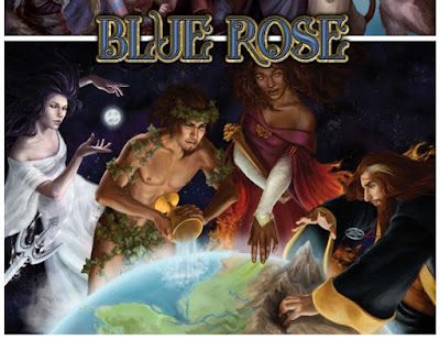 Next Edition of Blue Rose Poised To Spotlight, Embarrass Marginalized Communities