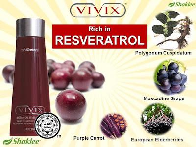 kandungan Vivix
