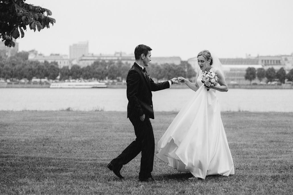 ko darīt ja kāzu dienā ir lietus