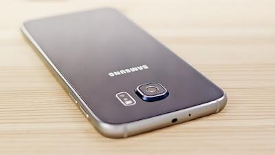 Galaxy S6 chính hãng
