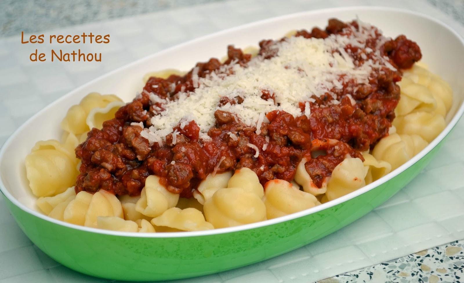 Ma cuisine au fil de mes id es gnocchi la sauce - Ma cuisine vegetarienne ...