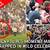 Aksi Heroik Pemain Muslim Manchester United Selamatkan Nyawa Fans Menuai Pujian
