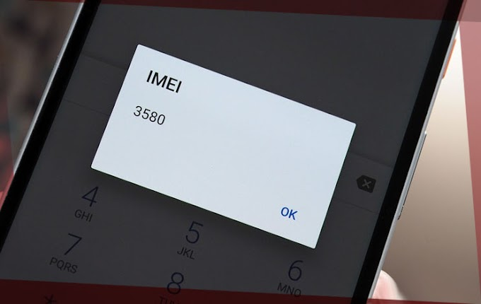 3 Cara Cek IMEI HP Android Yang Benar
