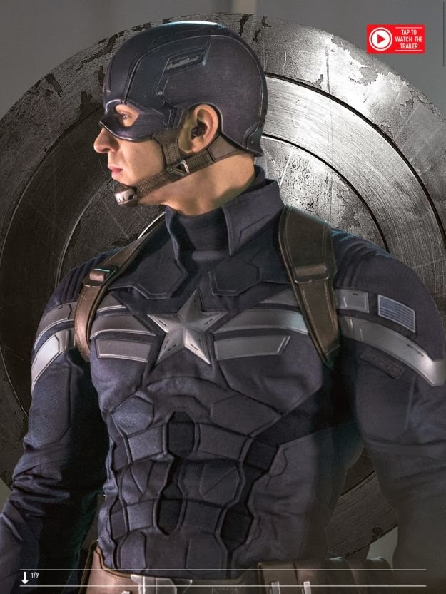 captain america 2 stream