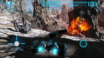 Download Osiris Battlefield v1.1.2 Apk + Data Full Version