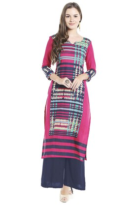 Ishin Salwar & Churidar Suits with 50% off
