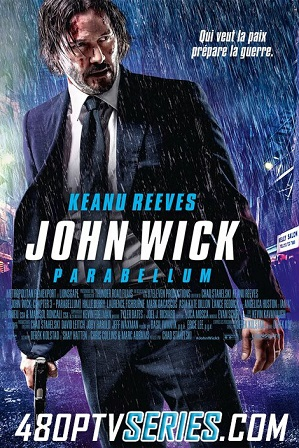 Watch Online Free John Wick: Chapter 3 - Parabellum (2019) Full English Movie Download 480p 720p HD