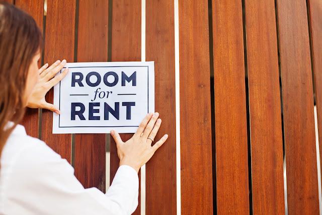 Bisnis rumah kost atau homestay