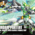 HGBF 1/144 Gundam Portent - Release Info, Box art and Official Images