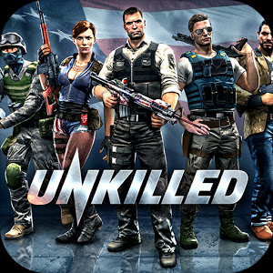 Unkilled v0.8.3 Apk + Mod + Obb All GPU Android