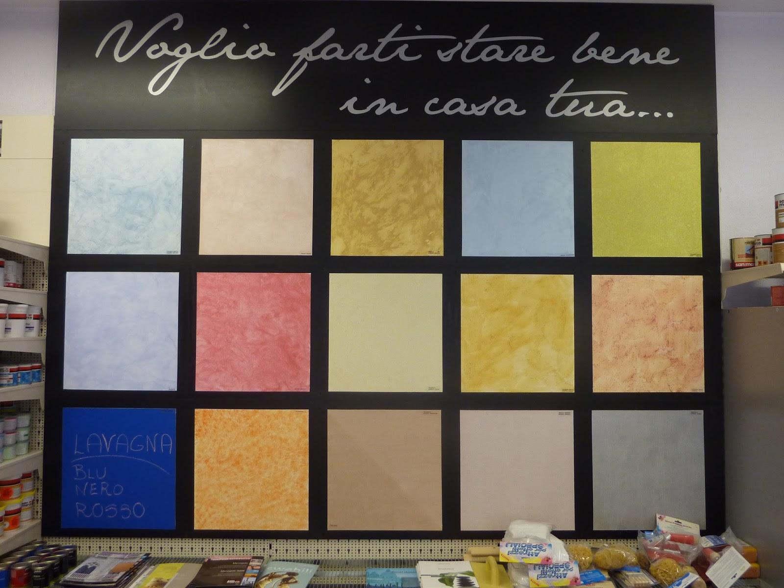 colorificio bordin
