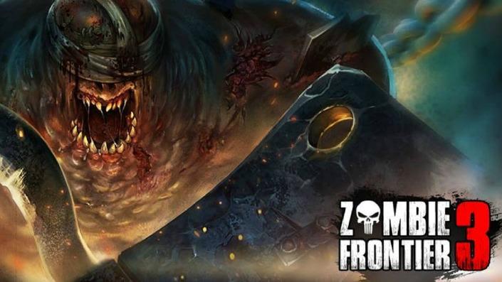 Zombie Frontier 3 Sınırsız Altın Sınırsız Para Sınırsız Coin Sınırsız XP Hilesi MOD APK İndir - androidliyim