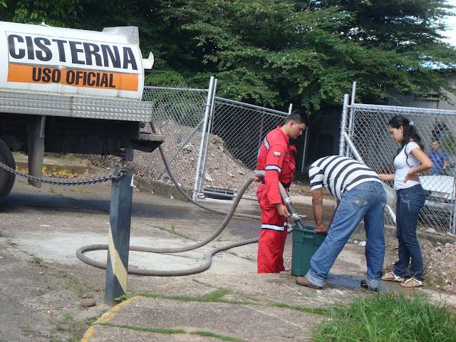 Alertan casos de hepatitis A en la frontera por falta de agua potable