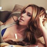 """Sesión Jennifer Love Hewitt Para La Revista """"Stndrd"""". Foto 6"""