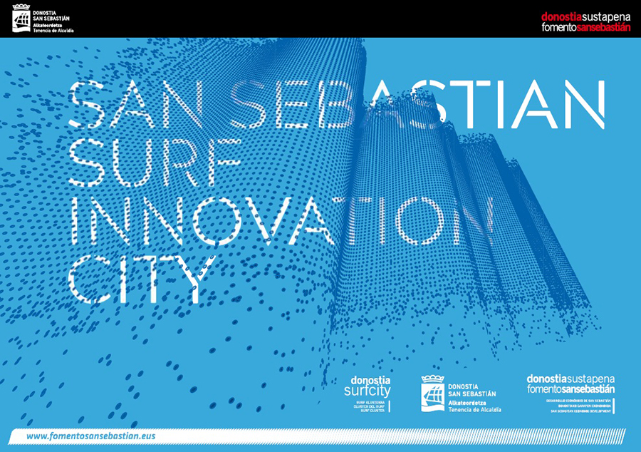 donostia surf innovation city
