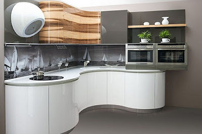 modular small corner kitchen design ideas 2019