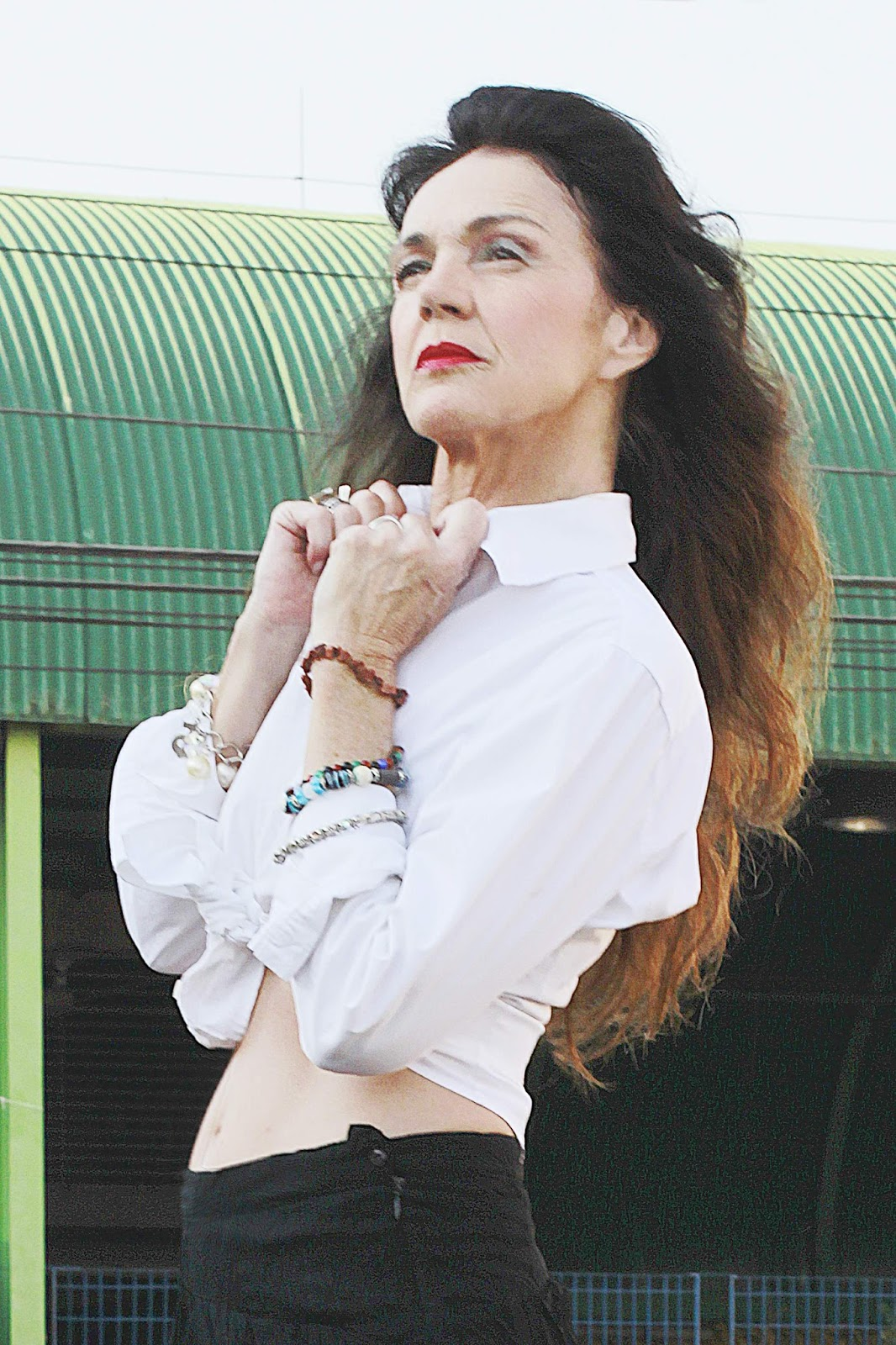 Zilda Mayo