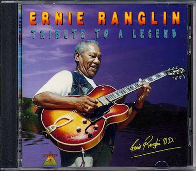 ERNEST RANGLIN - Tribute to a Legend (1997)