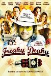 Quái Vãi Cả Đản - Freaky Deaky