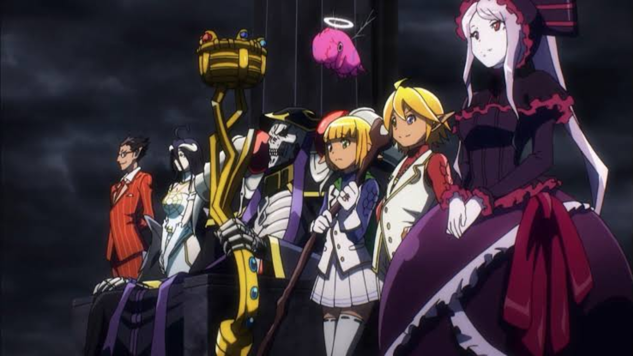 Download Anime Overlord Season 2 Episode 2 Sub Indo