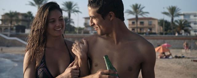 Mektoub, My Love: Canto Uno Film