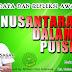 Undangan Lesbumi; Nusantara Dalam Puisi