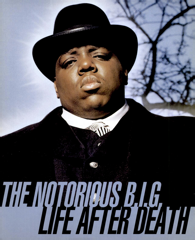 The Notorious B.I.G. Life After Death Bad Boy Entertainment