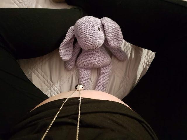 L'ansia che precede il parto