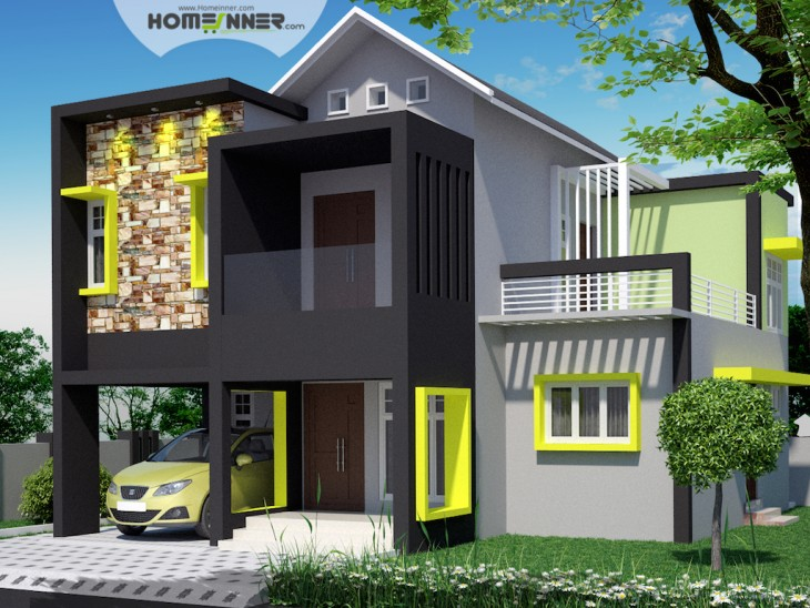 4 Cent 3 Bedroom Kerala House Design Service Package For 4999 Only