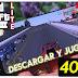 INCREÍBLE JUEGO ANDROID CON GRAFICOS ULTRA HD