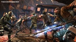 The Technomancer Free Download For PC