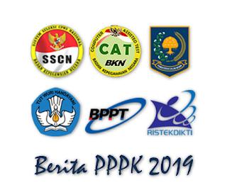 BKD Coba Perjuangkan Nasib PTT dan Honorer K2