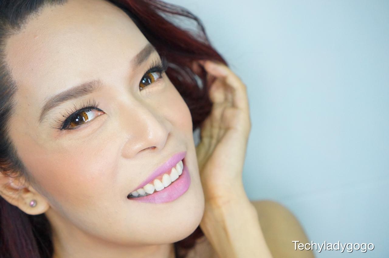 Sweet Valentine's Makeup Tutorial ฮาวทูแต่งหน้าสวยหวาน น้ำตาลเรียกเจ๊